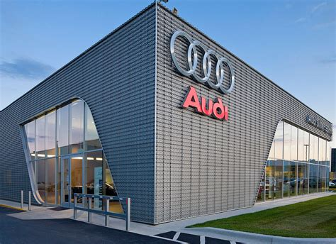 Audi Company Recently Announced Various Vacancies 2016