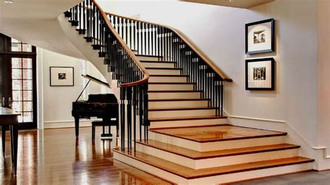 stairs design ideas  small house stair designs