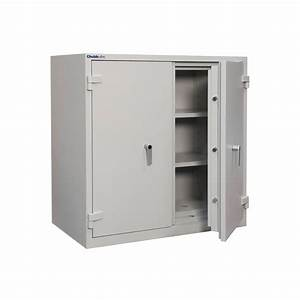 chubbsafe duplex document cabinet 450 security cabinet With document cabinet