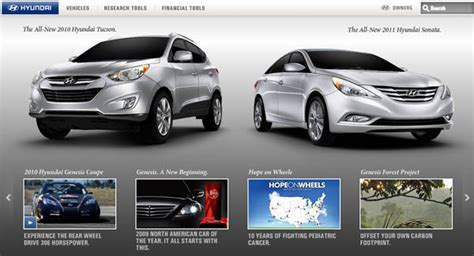 Automobile Website Design by 30 Must Professional Automobile Websites For Inspiration
