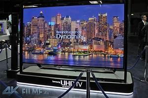 Samsung S9 Zoll : samsung roadshow die ultra hd tv neuheiten f r 2014 4k ~ Kayakingforconservation.com Haus und Dekorationen