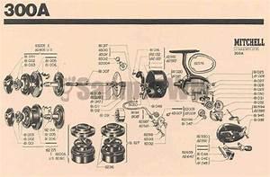 Mitchell 300a Schematic