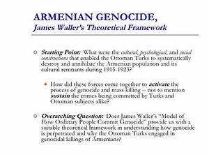 UCSD Seminar: Genocide in the 20th Century, 8.18.09