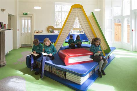 approach school design education business
