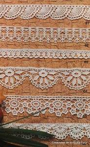 17 Best Images About Crochet Knitting Ribbon Embroidery On Pinterest