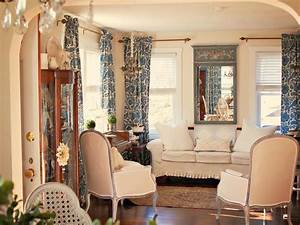 french inspired design from hgtv interior design styles With french country design living room