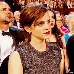 Emma Watson Oscars Academy Awards Fionagoddess