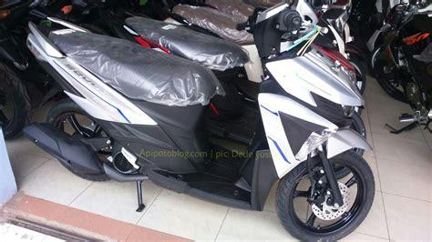Yamaha Soul Gt Aks Modification by 99 Gambar Motor Matic Yamaha Soul Gt Terupdate Gubuk