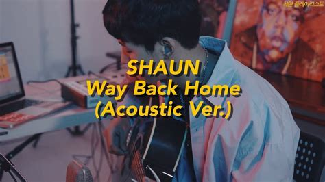 Way Back Home [acoustic Version] Furniture Ideas For Small Living Room White Red And Black Set Cottage Curtains Glass Side Tables Elegant Bed