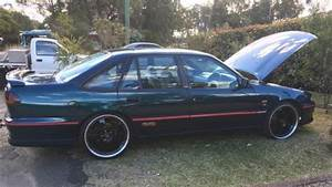 1996 Holden Commodore Vs Ss V8