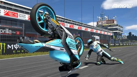 May 30, 2021 · motogp moto3 rider jason dupasquier has died from injuries suffered in a crash during saturday's qualifying session for the moto3 race at the gran premio d'italia oakley at mugello, the series announced sunday. MotoGP 19 - Crash Compilation #7 (PC HD) [1080p60FPS ...