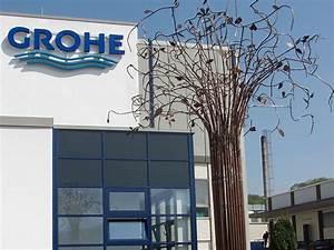Grohe Porta Westfalica : logistik grohe gr ndet eigene gesellschaft industrie news logistik heute das deutsche ~ Yasmunasinghe.com Haus und Dekorationen