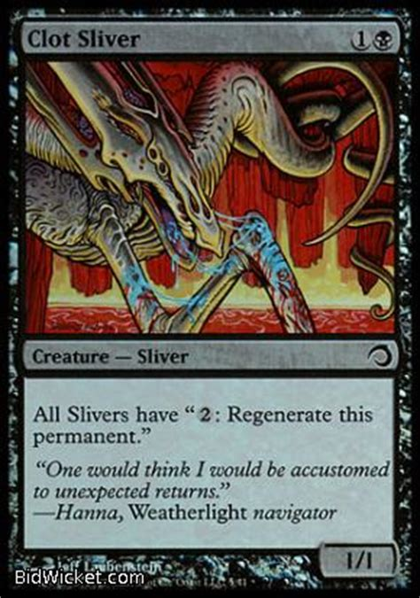 Mtg Sliver Deck by Mtgisland Canada S Source For Magic The Gathering