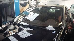 Garage Ad Rouen : remplacement pare brise sur une ford fiesta ~ Gottalentnigeria.com Avis de Voitures