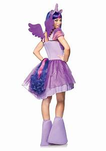 My Little Pony Twilight Sparkle Adult Costume
