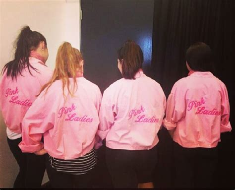 Pink Ladies Popsugar Love And Sex