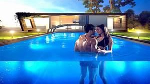 Pool Mit überdachung : pool komplettsets mit berdachung vom marktf hrer pool selber bauen offizieller tv spot ~ Eleganceandgraceweddings.com Haus und Dekorationen