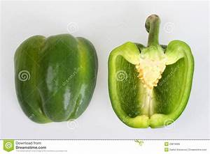 Bell Pepper Sliced Royalty Free Stock Image - Image: 29819666