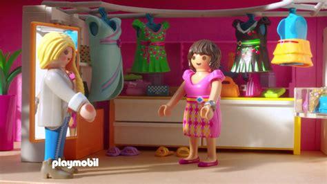 Playmobil  La Maison Moderne (français) Youtube