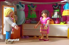 HD wallpapers playmobil maison moderne youtube ...