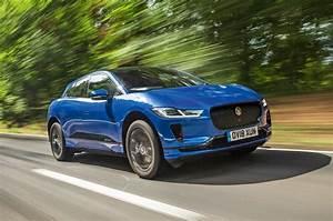 Jaguar I Pace : jaguar i pace review 2019 autocar ~ Medecine-chirurgie-esthetiques.com Avis de Voitures