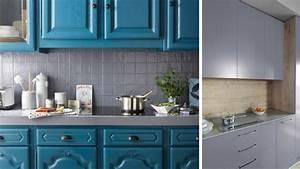 sos comment repeindre mes meubles de cuisine With quelle peinture pour repeindre des meubles de cuisine