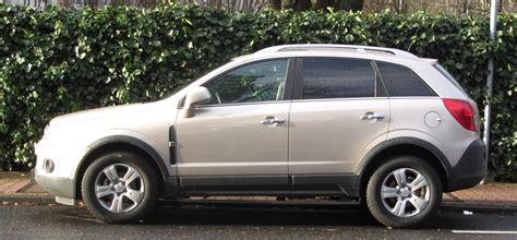 Opel Captiva by Opel Antara Chevrolet Captiva Saturn Vue Chevrolet