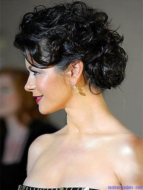 Curl Updo Hairstyles by Curly Updo Hairstyles Beautiful Hairstyles