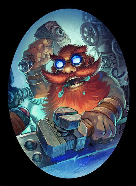 hearthstone goblins vs gnomes zoolock goblins vs gnomes card sets hearthstone