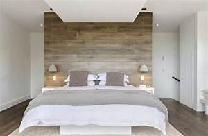 Bett Skandinavisches Design : schlafzimmer bett r ckwand ~ Michelbontemps.com Haus und Dekorationen