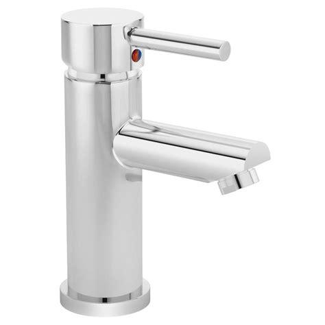 Symmons Dia Single Hole 1handle Bathroom Faucet In Chrome
