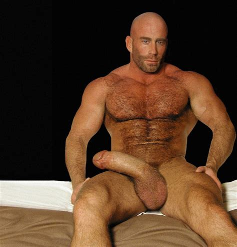 Gigantic Huge Meat: Four Hot Muscular Men with Huge Dicks!