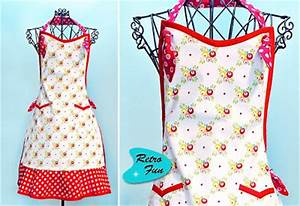 Creative ideas for you Apron Patterns and Tutorials