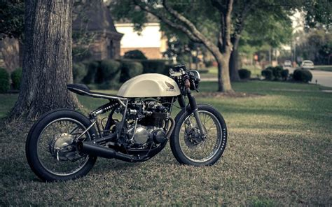 Cb500x 4k Wallpapers by Cafe Racer Wallpapers Hd Wallpaper Cave