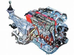 Honda Vtec Engines - Explanation  U0026 Overview