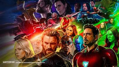 Avengers Infinity War Wallpapers Marvel