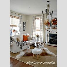 Charming Home Tour  Adventures In Decorating  Town