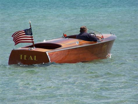 Century Sea Maid Boats by 1938 Century Sea Maid The Wooden Runabout Company