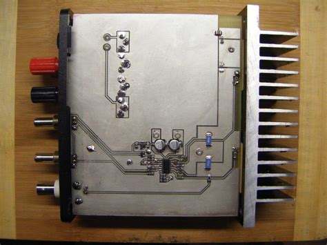 dynamic electronic load project page