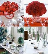 Remarkable Decorating Party Design Dining Table Decoration Ideas Adorable Christmas Dining Table Centerpieces Design Ideas With Red