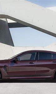 BMW M8 Competition Gran Coupé | Configurateur et listing ...