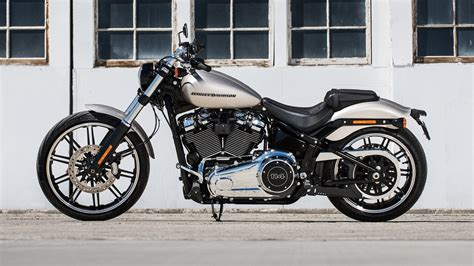Review Harley Davidson Breakout by 2018 Harley Davidson Breakout Review Top Speed