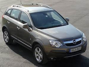 Opel Antara Occasion : fiche technique opel antara 2 2 cdti 184 cosmo pack 4x4 2012 la centrale ~ Medecine-chirurgie-esthetiques.com Avis de Voitures
