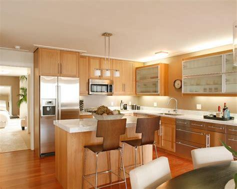 cuisine maison déco maison cuisine exemples d 39 aménagements