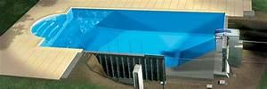 Piscine A Monter Soi Meme : piscine en kit monter soi m me piscines spas ~ Premium-room.com Idées de Décoration