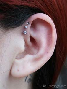Helix Piercings - Page 2