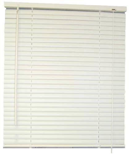designers touch   vinyl mini blinds alabaster