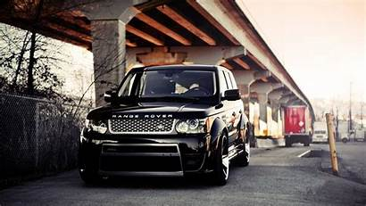 Rover Range Shining Wallpapers 4k Cars Backgrounds