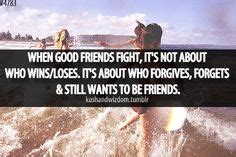 friends forgiving friends images quotes
