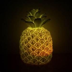 Colour Change Pineapple Mood Light